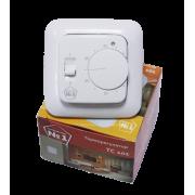 Терморегулятор для теплого пола ТС 101