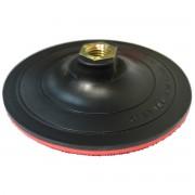 Опорный диск 125мм М14 на болгарку толщиной 0,5см