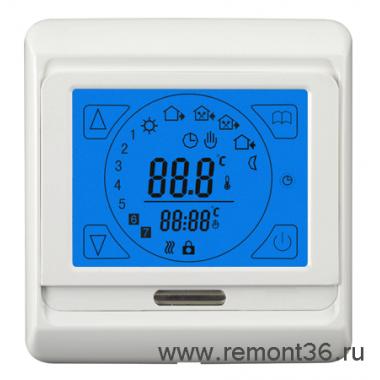 Терморегулятор  Е 91