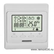 Терморегулятор  Е 51.716
