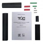 Комплект муфт SKN для саморегулирующегося нагревательного кабеля