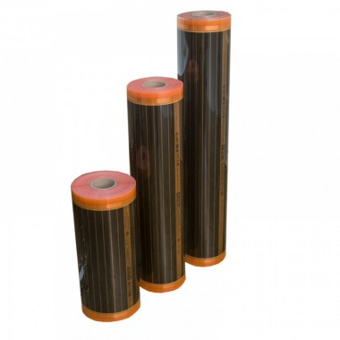 EASTEC Energy orange